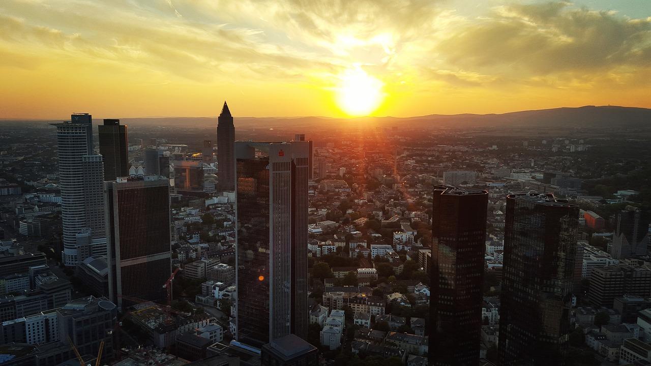 TOP10 Anwaltskanzlei | Kaufleute (m/w/d) für Büromanagement | Frankfurt