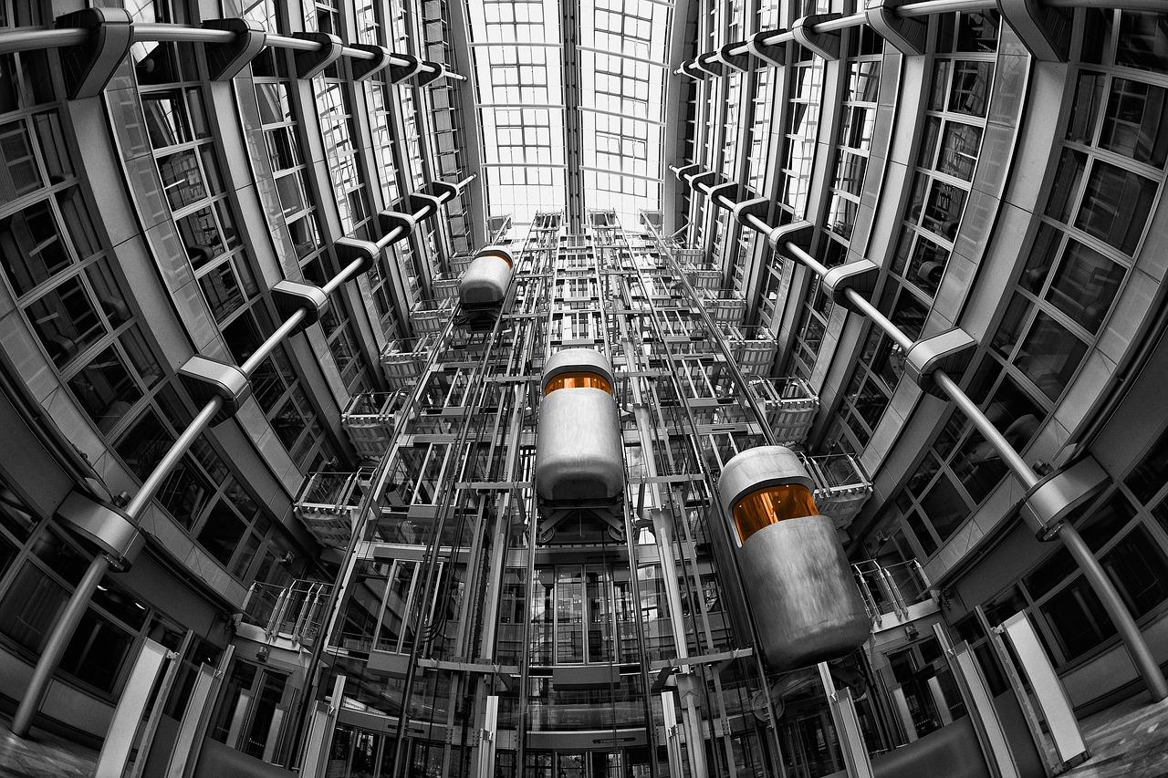 Aufzugsbau | Servicetechniker | Frankfurt