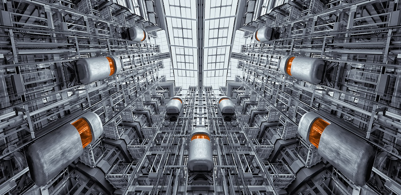 Aufzugsbau | Serviceleitung | Hannover